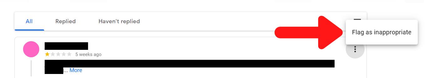 How to Remove Fake Google Reviews